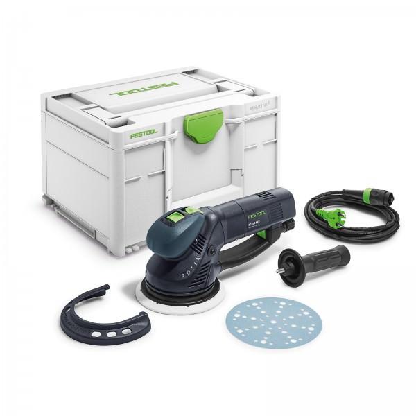 Festool Getriebe-Exzenterschleifer ROTEX RO 150 FEQ-Plus 576017