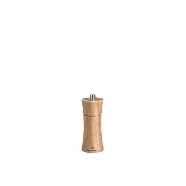 Zassenhaus 023220 Frankfurt Salzmühle 14cm Bambus Ecoline