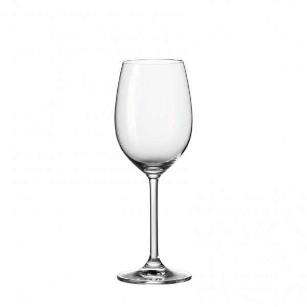 Leonardo 370ml Weißweinglas Daily 063315 Teqton Glas