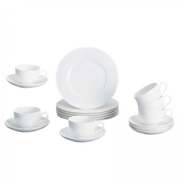 Villeroy & Boch 18-teiliges Kaffee Service Royal Porzellan 1044127126