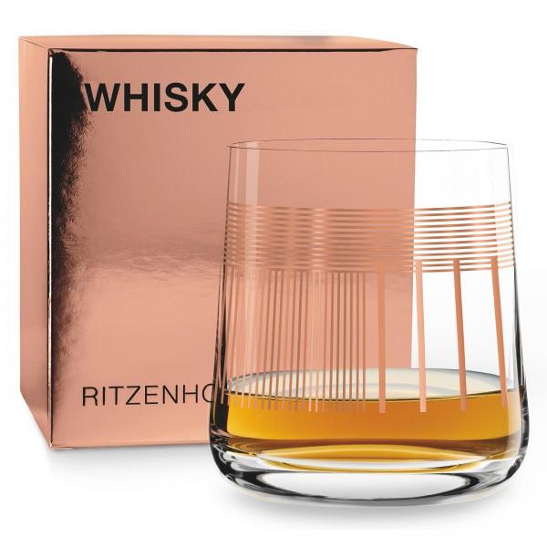 Ritzenhoff Whiskeyglas 250ml Piero Lissoni Herbst 2017