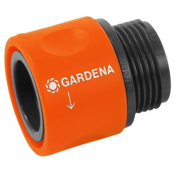 "Gardena 2917-20 Übergangs-Schlauchstück 26,5 mm (G 3/4"")"