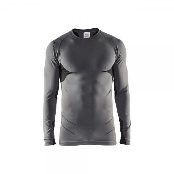 Blakläder Unterhemd DRY Funktionsunterwäsche grau Bambusfaser