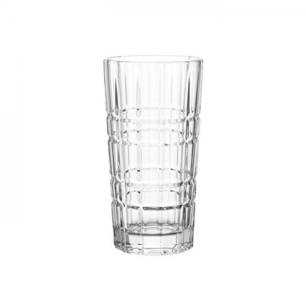 Leonardo Wasserglas groß Spiritii 400ml Saftglas Longdrink Becher