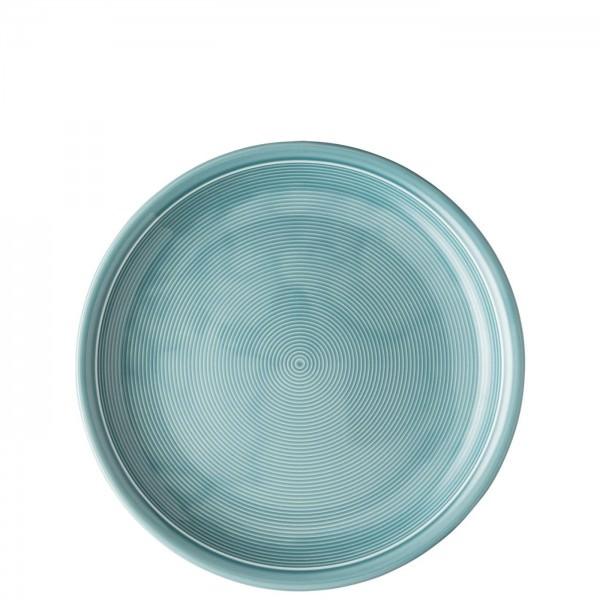 Thomas 26cm Speiseteller Trend Colour Ice Blue Porzellan