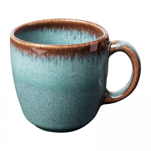 Villeroy und Boch 190ml Kaffeetasse Lave beige Steingut. Hauptbild.