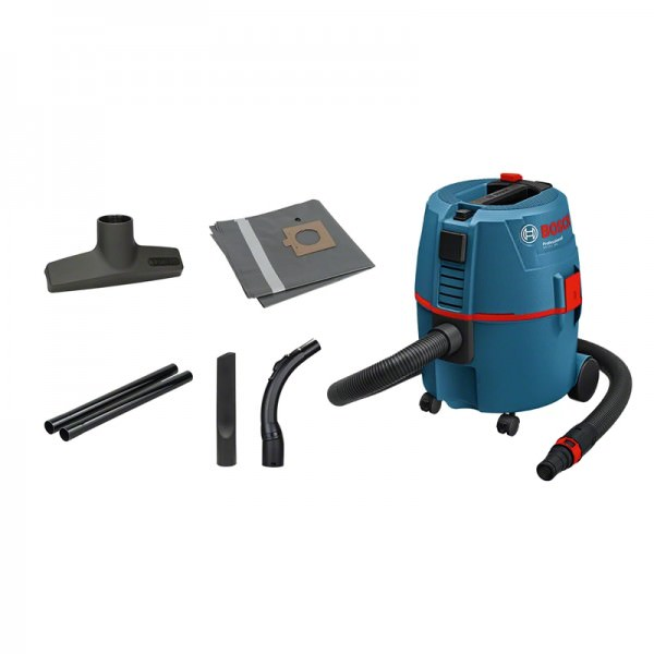 Bosch Nasssauger Trockensauger GAS 20L SFC Professional