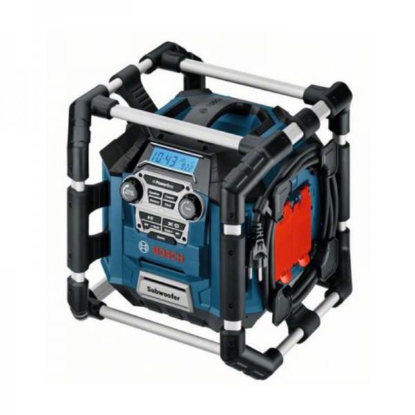 Bosch GML 20 Professional Baustellenradio