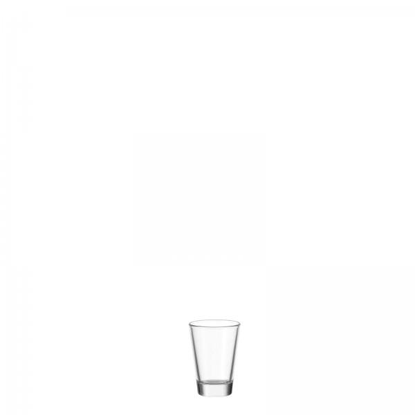 Leonardo 012663 CIAO Stamper Schnapsglas Stamperl