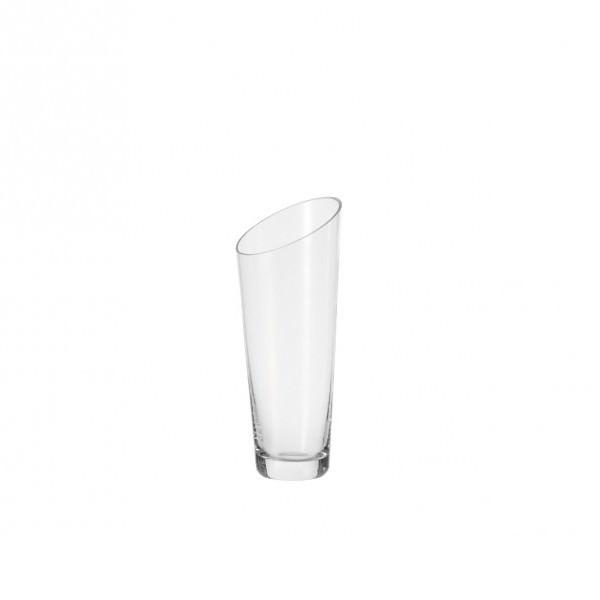 Leonardo Vase Dynamic 30 cm Blumenvase Bodenvase
