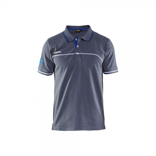 Blakläder 3327 1050 Branded Polo Shirt Baumwolle Poloshirt versch. Farben und Größen