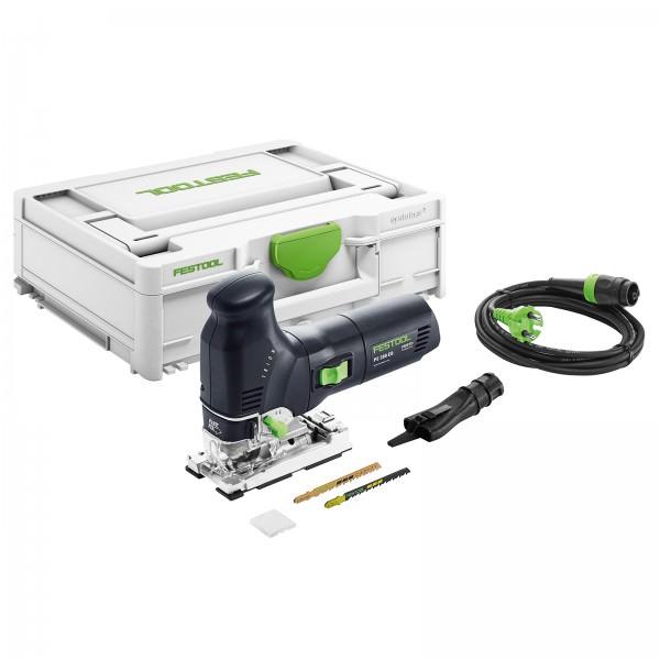 Festool Pendelstichsäge PS 300 EQ-Plus T RION 576041