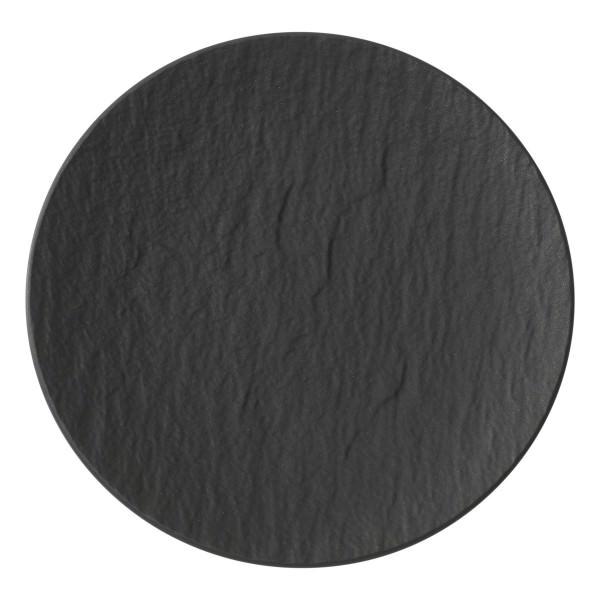 Villeroy & Boch 1042392660 Manufacture Rock Brotteller 16cm Beilagenteller