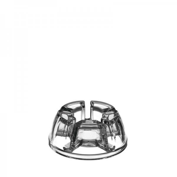 Leonardo 14cm Stövchen ARMONIA Glas