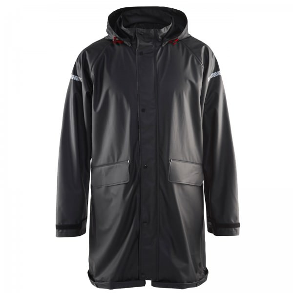 Blakläder Regenjacke Level 1 Outdoor Jacke winddicht