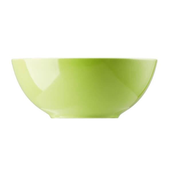 Thomas Müslischale Sunny Day 15cm Müslischüssel Porzellan Apple Green