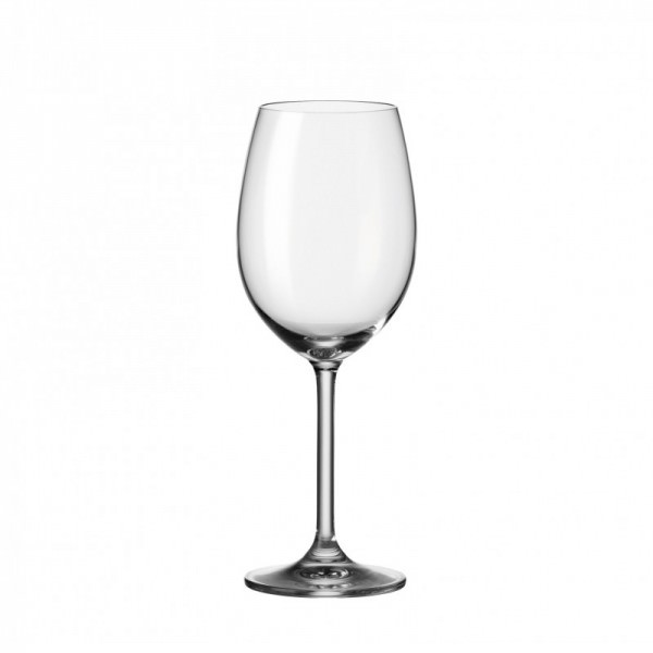 Leonardo 460ml Rotweinglas Daily 063316 Klarglas Spülmaschine
