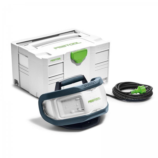 Festool 769962 Baustrahler SYSLITE DUO-Plus im Systainer SYS 3 T-LOC