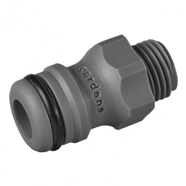 """Gardena 2920-26 Anschlussstück 13,2 mm (G 1/4"""")"""