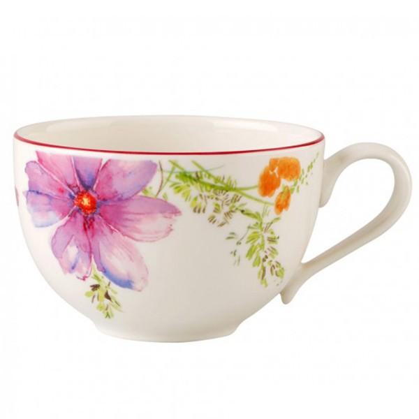 Villeroy & Boch 1041001300 Mariefleur Basic Kaffeeobertasse 250 ml