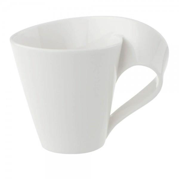 Villeroy & Boch NewWave Kaffeetasse 200ml Premium Porcelain