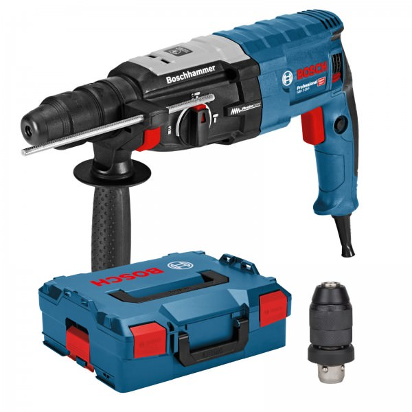 Bosch Bohrhammer GBH 2-28 F L-Boxx Koffer 611267601