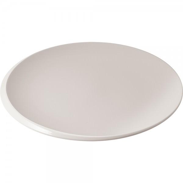 Villeroy & Boch 32cm Gourmetteller NewMoon Porzellan Platzteller