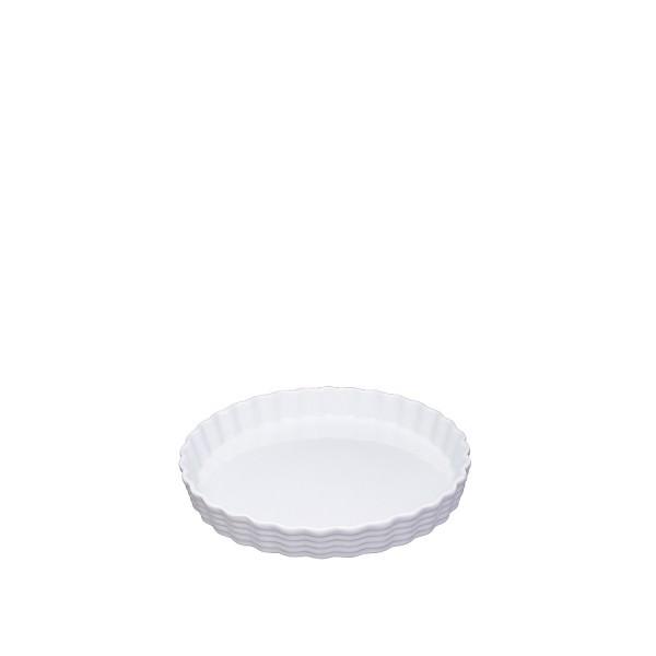 Küchenprofi 24cm Tortenform BURGUND feuerfestes Hartporzellan 0750418224