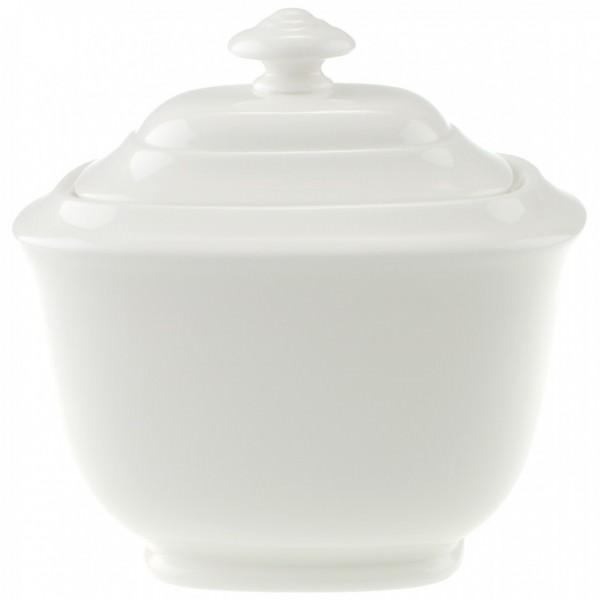 Villeroy & Boch Zuckerdose für 6 Personen Royal Porzellan