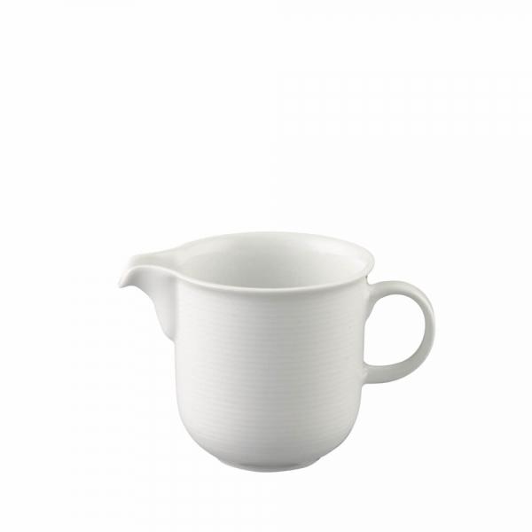 Thomas Trend Milchkännchen weiß 6 Personen 0,18l Milchkanne Porzellan