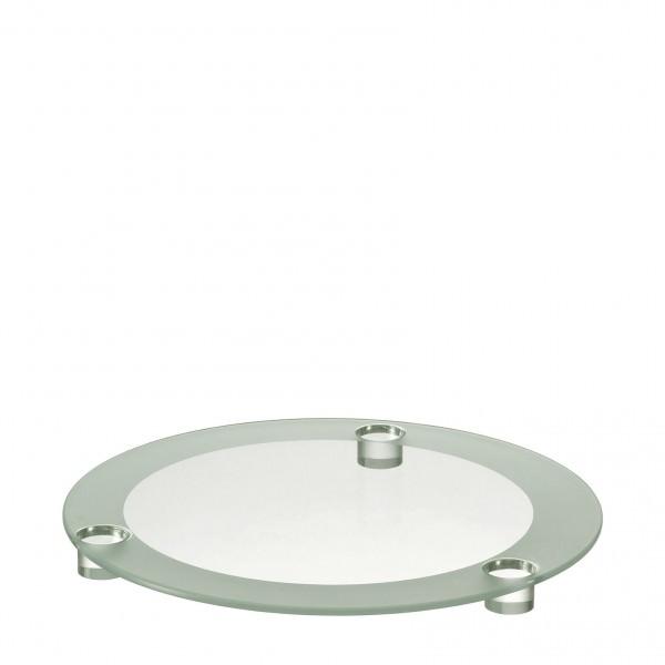 Leonardo 095590 Spirit 33cm Tortenplatte Kuchenplatte