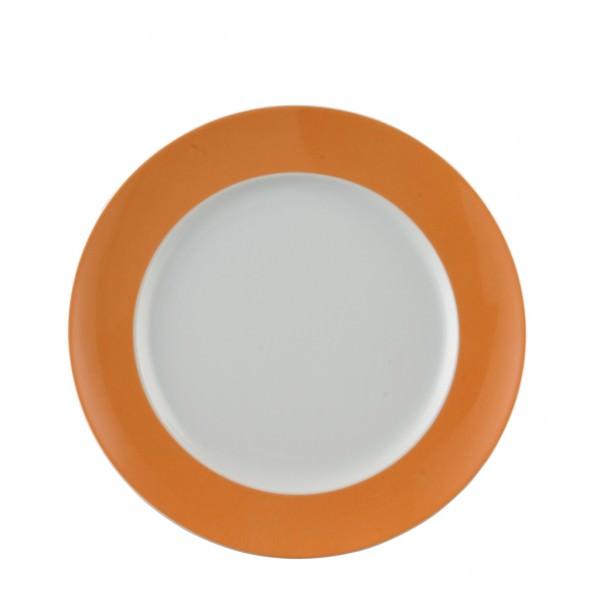 Thomas Sunny Day 27cm Orange Speiseteller