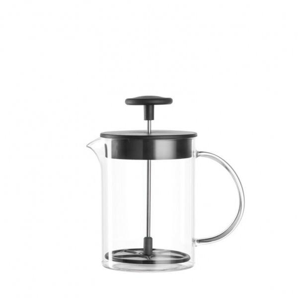 Leonardo 025508 350ml Caffe per me Milchaufschäumer Milch