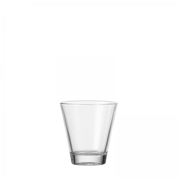 Leonardo 012666 215ml Saftglas Ciao Wasserglas Dessertglas