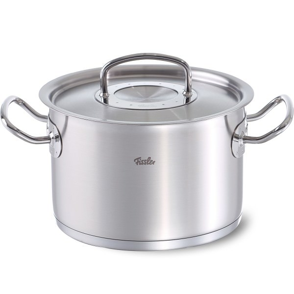 Fissler 20cm 3,9L Edeltstahl Kochtopf original-profi Collection