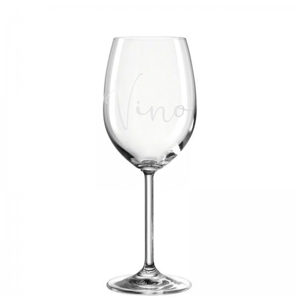 Leonardo 180ml Weißweinglas aperitivo Vino spülmaschinenfest 029951