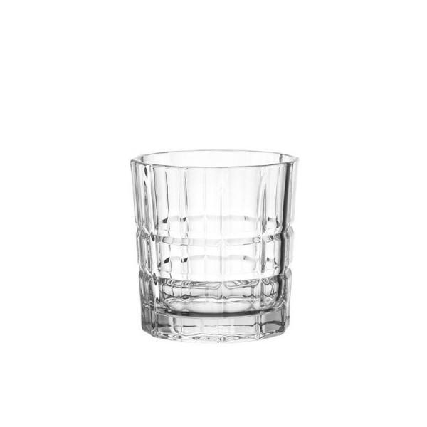 Leonardo Wasserglas klein Spiritii 250ml Saftglas Becher Whiskyglas