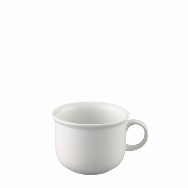 Thomas Trend Kaffee-Obertasse 0,18l weiß Porzellan