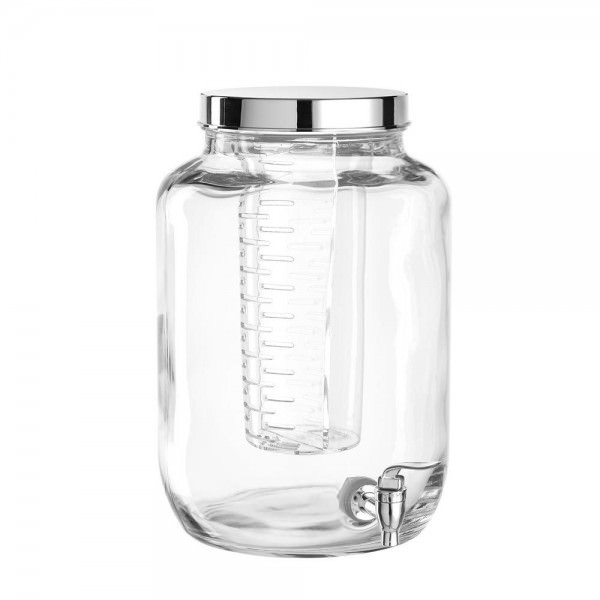 Leonardo Getränkespender 31cm SUCCO 7000 ml 024595 Wasserspender