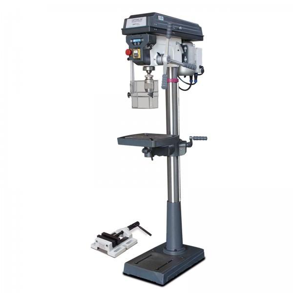 Stürmer OPTIdrill Tischbohrmaschine D 26 Pro-Set 3003020 Main
