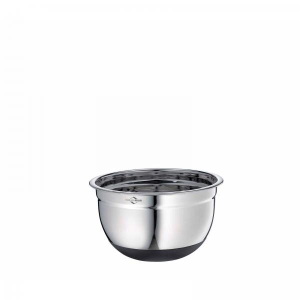 Küchenprofi 16cm Rührschüssel 1,5 L rutschfest Edelstahl 2505402816