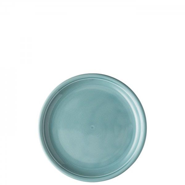 Thomas 20cm Frühstücksteller Trend Colour Ice Blue Porzellan