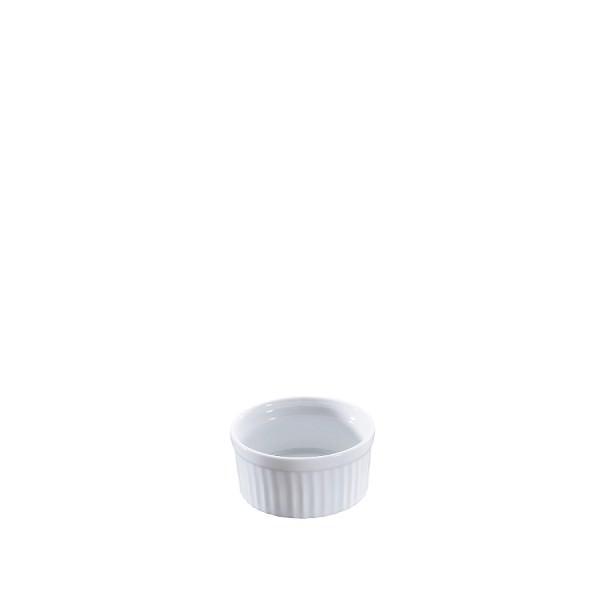 Küchenprofi 0754048209 Ragoutschälchen CLASSIC Durchmesser 8,8cm Porzellan