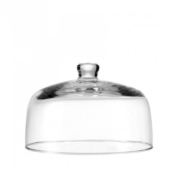 Leonardo 042610 Universal Glocke 25 cm Klarglas