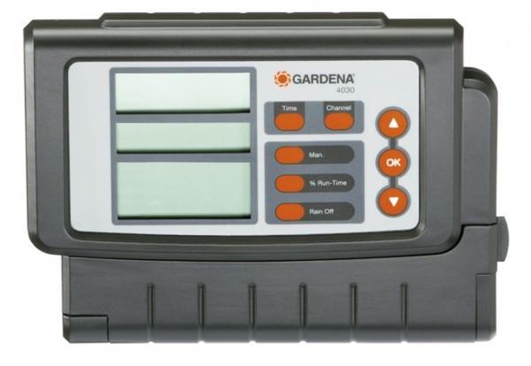 Gardena 4030 Bewässerungssteuerung Classic 1283-20 Hauptbild