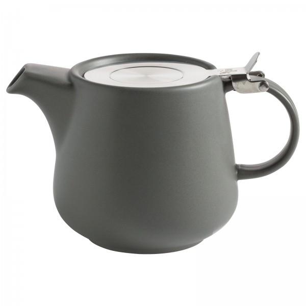 Maxwell und Williams 600ml Teekanne Dunkelgrau Hauptbild