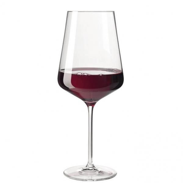Leonardo 069554 Puccini 750ml Rotweinglas Teqton