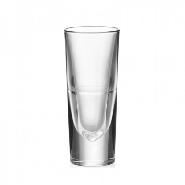 Leonardo 043406 Schnapsglas 150ml Grappabecher Gilli Bar Vodkaglas Campariglas